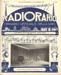 Anno 1926 Fascicolo n. 48