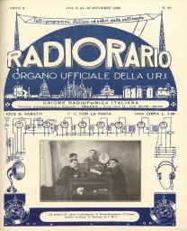 Anno 1926 Fascicolo n. 49