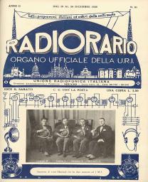 Anno 1926 Fascicolo n. 51