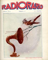 Anno 1926 Fascicolo n. 52