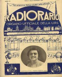 Anno 1927 Fascicolo n. 1