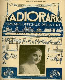Anno 1927 Fascicolo n. 2