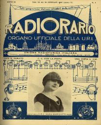 Anno 1927 Fascicolo n. 4