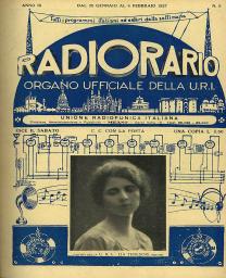 Anno 1927 Fascicolo n. 5