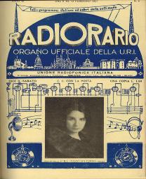 Anno 1927 Fascicolo n. 6