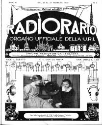 Anno 1927 Fascicolo n. 8