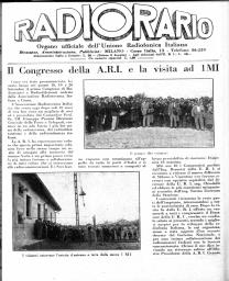 Anno 1927 Fascicolo n. 40