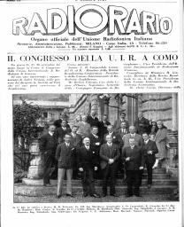 Anno 1927 Fascicolo n. 41
