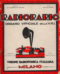 Anno 1928 Fascicolo n. 3