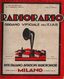Anno 1928 Fascicolo n. 5