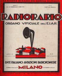 Anno 1928 Fascicolo n. 6