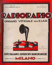 Anno 1928 Fascicolo n. 7