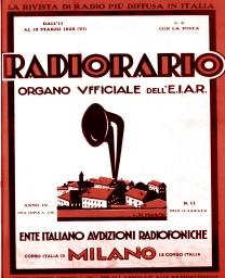 Anno 1928 Fascicolo n. 11