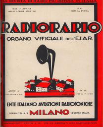 Anno 1928 Fascicolo n. 14