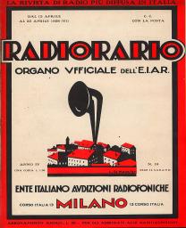 Anno 1928 Fascicolo n. 16