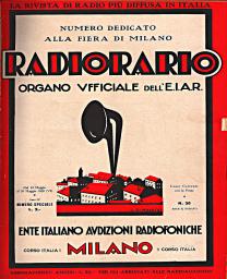 Anno 1928 Fascicolo n. 20