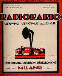 Anno 1928 Fascicolo n. 22