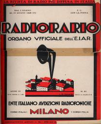 Anno 1928 Fascicolo n. 23
