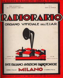 Anno 1928 Fascicolo n. 24