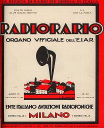 Anno 1928 Fascicolo n. 30