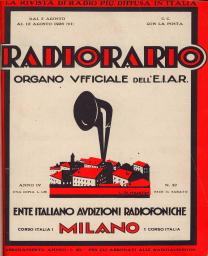 Anno 1928 Fascicolo n. 32