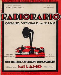 Anno 1928 Fascicolo n. 36