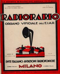 Anno 1928 Fascicolo n. 37