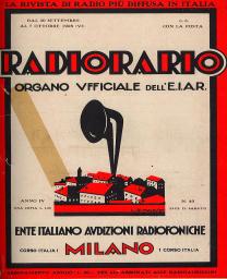 Anno 1928 Fascicolo n. 40