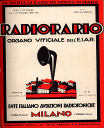 Anno 1928 Fascicolo n. 41