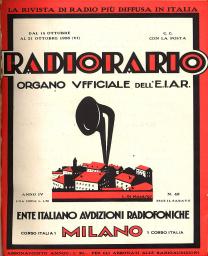 Anno 1928 Fascicolo n. 42