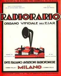 Anno 1928 Fascicolo n. 46