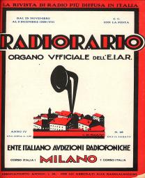Anno 1928 Fascicolo n. 48