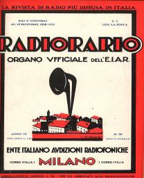 Anno 1928 Fascicolo n. 50