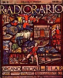 Anno 1929 Fascicolo n. 2