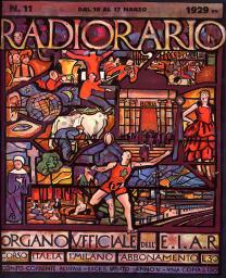 Anno 1929 Fascicolo n. 11
