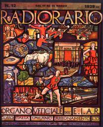 Anno 1929 Fascicolo n. 12