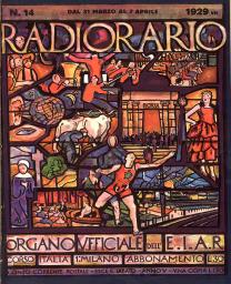 Anno 1929 Fascicolo n. 14