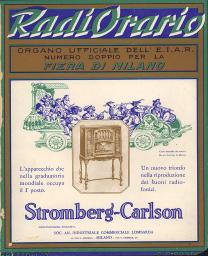 Anno 1929 Fascicolo n. 17