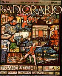 Anno 1929 Fascicolo n. 26