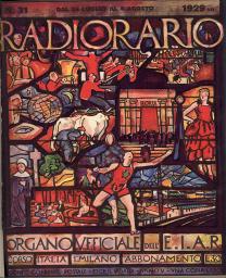 Anno 1929 Fascicolo n. 31