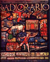 Anno 1929 Fascicolo n. 32