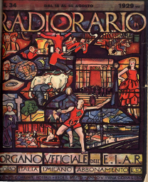 Anno 1929 Fascicolo n. 34