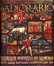 Anno 1929 Fascicolo n. 46