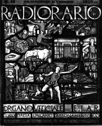 Anno 1929 Fascicolo n. 48