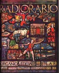 Anno 1929 Fascicolo n. 49
