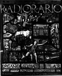 Anno 1929 Fascicolo n. 50