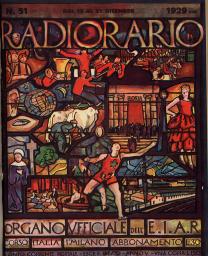 Anno 1929 Fascicolo n. 51