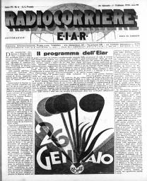 Anno 1930 Fascicolo n. 4