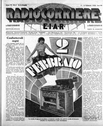 Anno 1930 Fascicolo n. 5