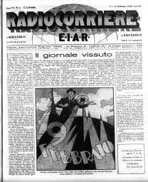 Anno 1930 Fascicolo n. 6